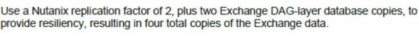 12万邮箱ESRP测试:Exchange超融合存储设计漫谈