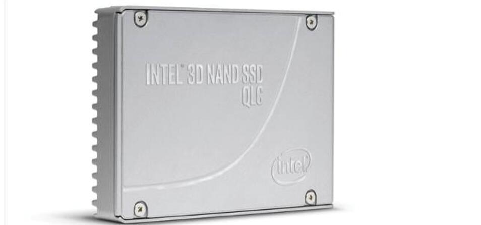 3D NAND闪存技术全面进入96层和QLC时代
