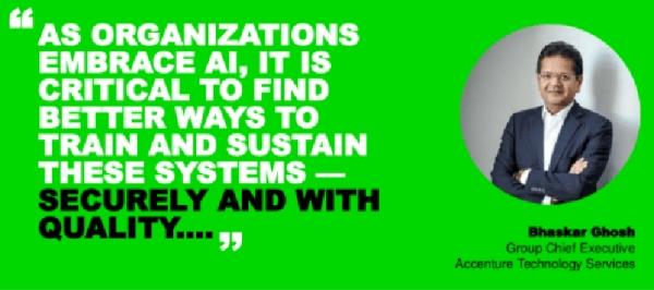 """埃森哲推出AI测试服务,深度学习算法的""""黑匣子""""问题或将不再"""