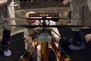 驚艷世人的NASA火星無人機,究竟是怎么設計出來的?