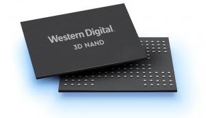 西部���成功�_�l第五代3D NAND技�g---BiCS5