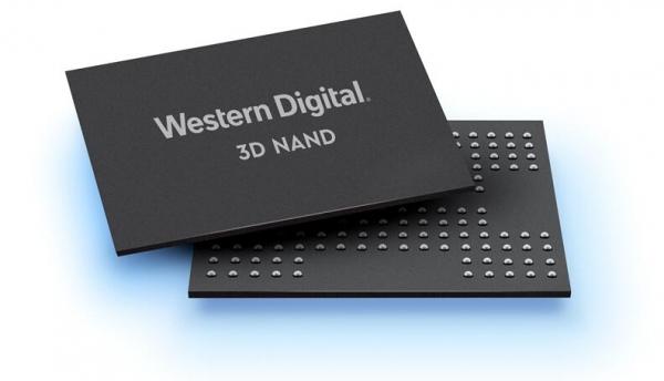 西部数据成功开发第五代3D NAND技术---BiCS5