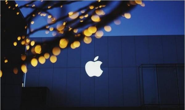 报告称:苹果与AWS签订为期5年价值15亿美元的云计算合同