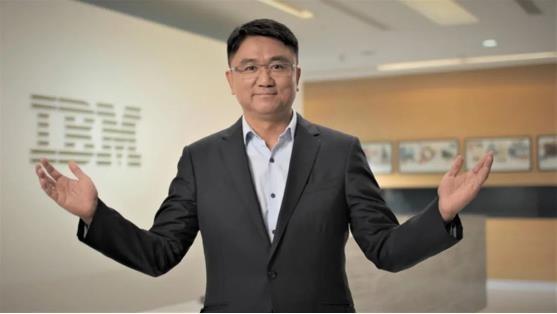"""新背景、新支持、新内容 走近IBM""""蓝星云途""""新生态伙伴招募计划"""