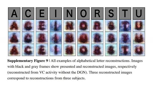 扫描大脑活动,AI就可以知道你在想什么