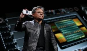 Nvidia第一季度��蟪��A期 ���中心和游��I�杖匀幻媾R挑��