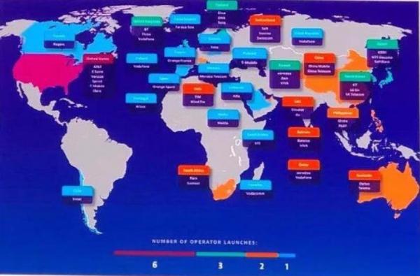在CES 2020上,我们找到了未来10年改变整个世界的5个关键词