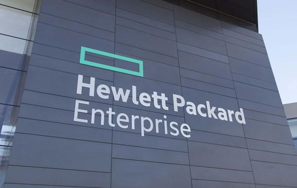 HPE计划投资40亿美元开发边缘计算