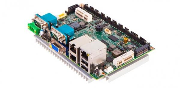 新品解析:杰和科技工控主板IBC-361