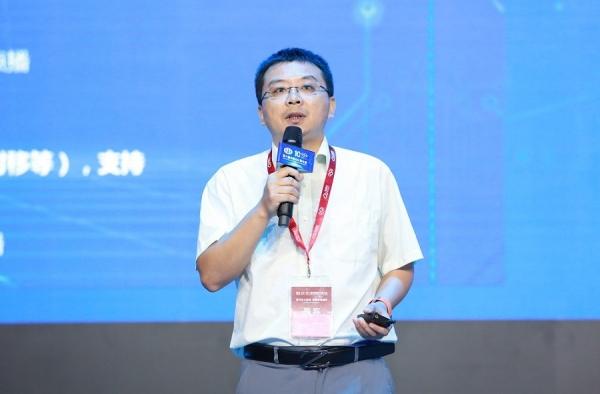 中国移动张志宏:打造云网生态、助力行业创新