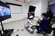 全球首例5G网络远程动物手术在福州成功实施