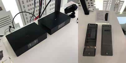 2019世界智能大会 360OS携IOT OS平台聚焦物联网垂直领域