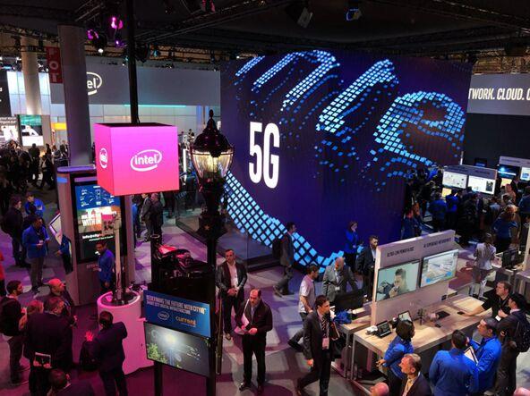 MWC2018:英特尔亮出了哪些5G杀手锏?