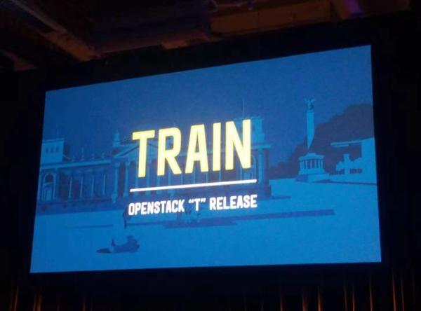 Superuser Awards揭晓 OpenStack Summit Berlin 2018进入第二天