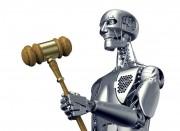 律师工作靠直觉为生?人工智能不这么想