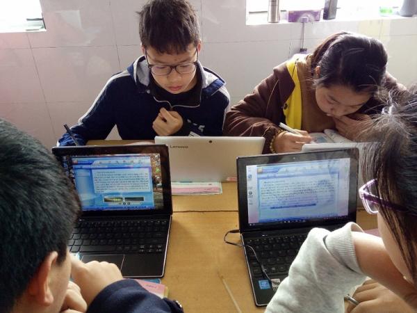 2合1 PC助力个性化学习,信息化教学新方向