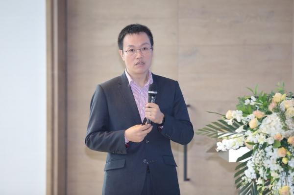 智慧城市产业生态圈筹备会暨第一次联席会议在京召开 --把数字世界带入每个城市,促进智慧城市产业发展