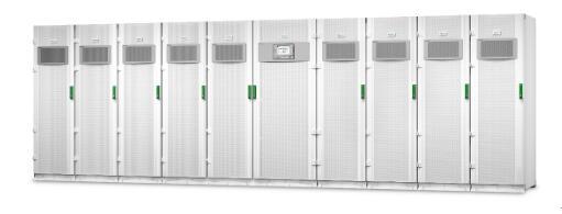施耐德电气Galaxy VX 1000kW UPS落户国内最大半导体芯片制造商