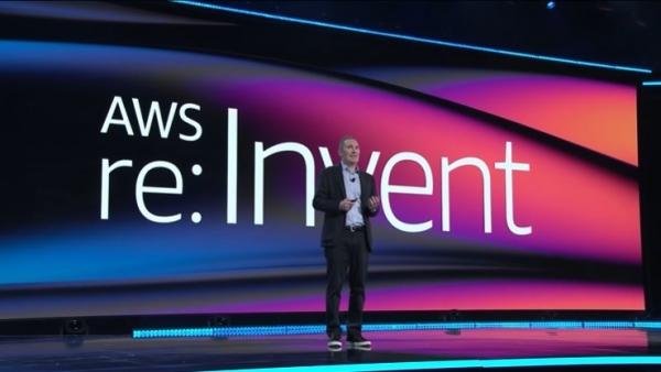 re:Invent 2019:AWS发布ML Embark帮助企业采用机器学习