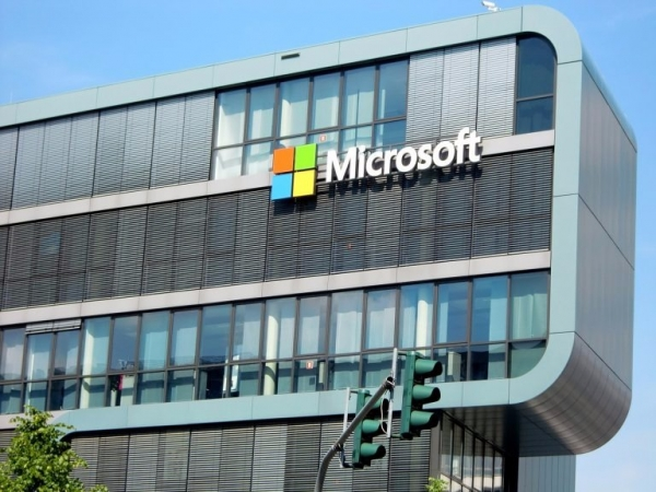 微软与毕马威达成50亿美元云服务合作伙伴协议
