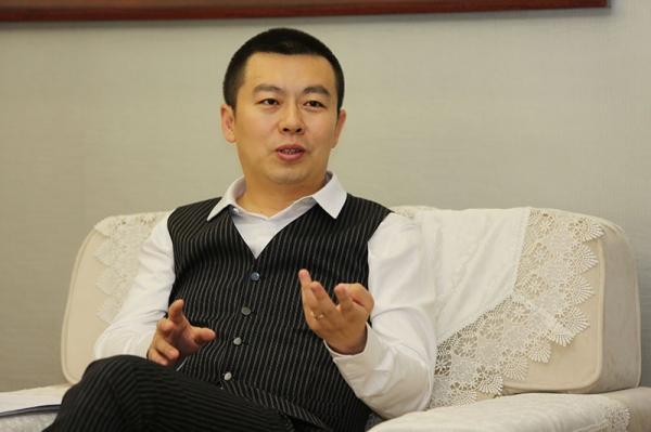 云和资本董事长赵云接受媒体采访:希望为推动国家科技成果转化、自主核心技术产业发展贡献一己之力