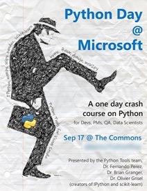 微软的Python情结:悄然推进的技术变革