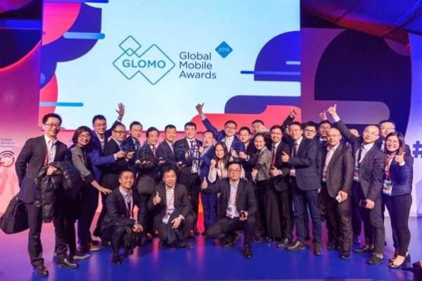华为荣获多项GSMA全球移动大奖,持续构建万物互联的智能世界