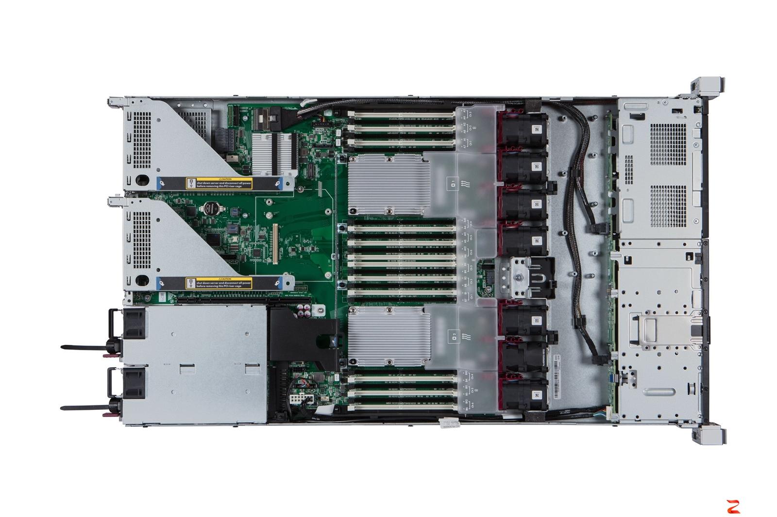 新华三H3C R4700 G3高密机架服务器评测