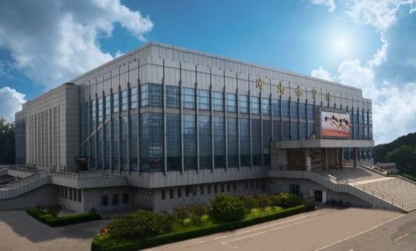 飞鱼星无线方案助力河北体育馆升级改造