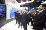 中国联通亮相第五届世界互联网大会