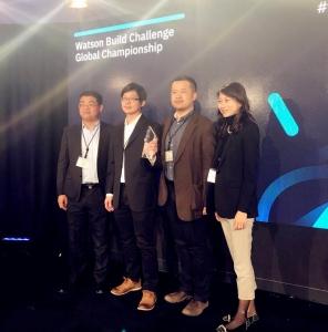 从IBM Watson Build挑战赛看海航科技如何决胜ABC时代