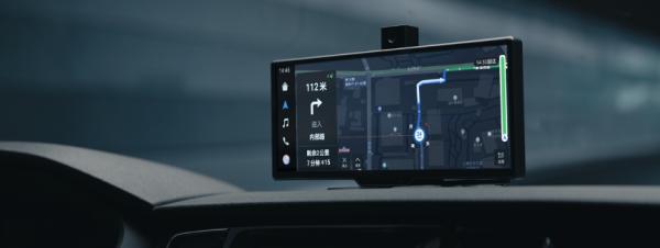 华为首款华为智选车载智慧屏亮相 为「人车交互」增添更多可能