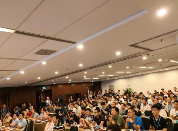 赋能实体经济,畅谈技术创新——大数据与人工智能专题论坛成功举办