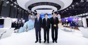 MWC上海開幕,毫米波專區展示5G未來圖景