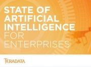 Teradata:AI大热将催生首席AI官的崛起