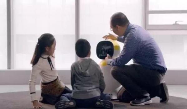 戴尔Latitude用户故事:刘颀——面对未来的创造