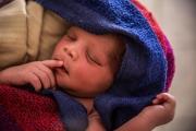 """全球首位""""区块链婴儿""""诞生于坦桑尼亚"""