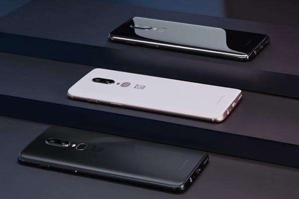 一加手机6正式发布:AI+双摄+复联3 售价3199元起