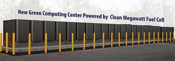 Supermicro:致力于采用清洁能源驱动服务器制造