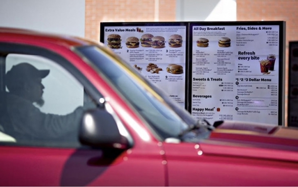 麦当劳的AI点餐技术是否过犹不及?
