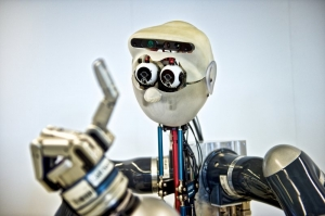 Amazon向德国Cyber Valley人工智能研究中心投资150万美元