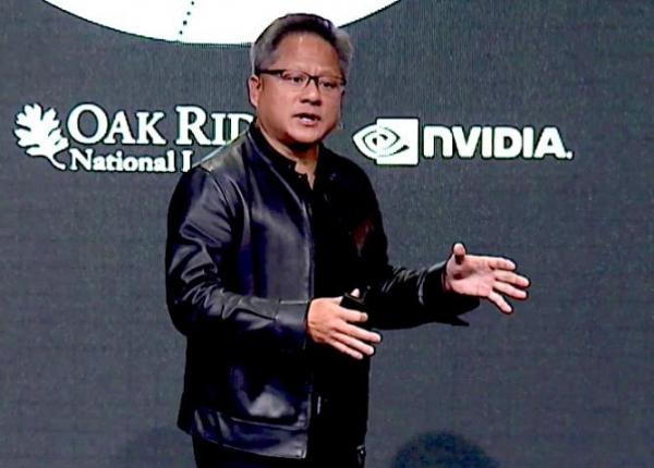 Nvidia超级计算基础设施即将支持基于Arm的芯片