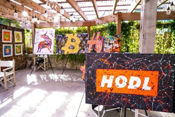 艺术品投资是否为区块链技术的到来做好了准备?