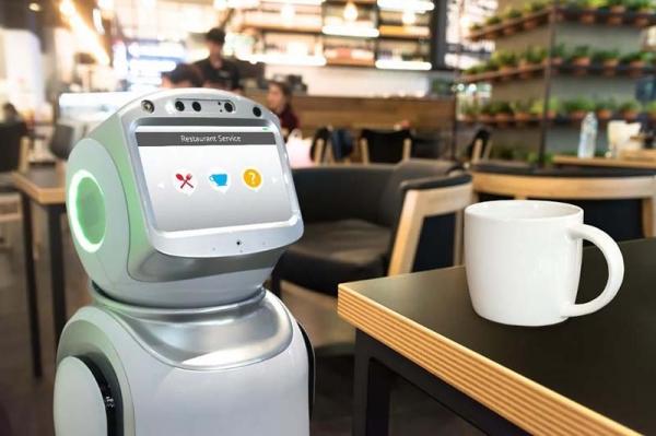 人工智能和个性化正在改变快餐业
