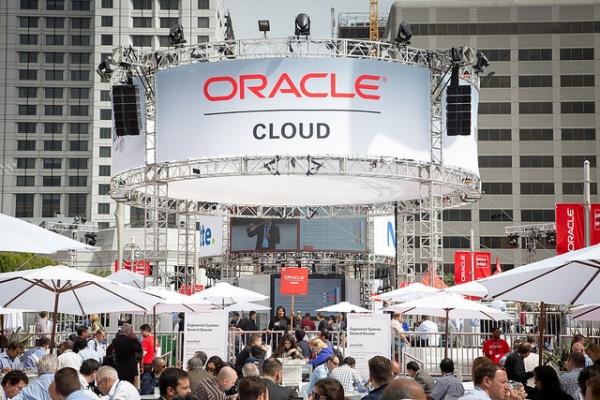 Oracle收购DataScience.com扩展云平台分析能力