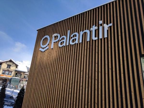 路透社:大数据分析公司Palantir或将于未来几周内上市