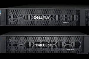 戴尔超融合产品线全面采用基于Skylake的14G PowerEdge服务器