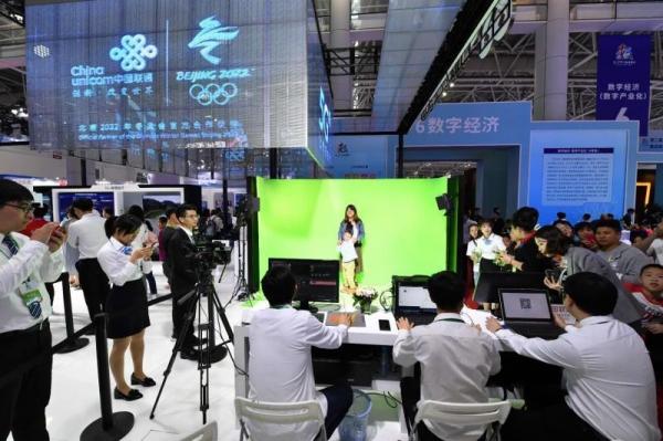 中国联通梁宝俊:数据是所有生产要素中最关键的要素