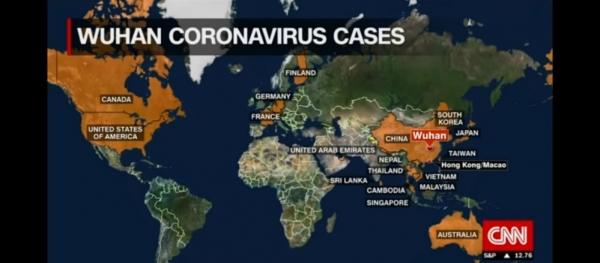 回顾历史上的瘟疫与人: 危机、生存与契机