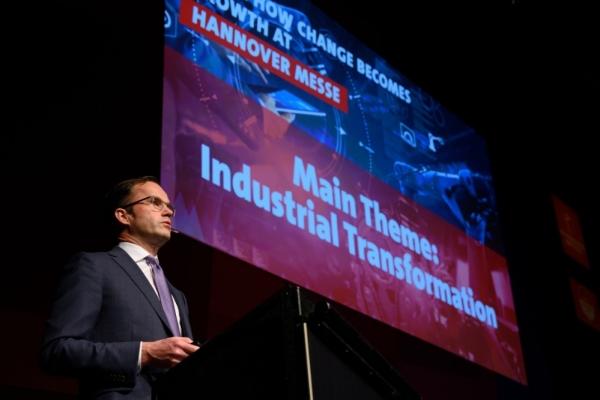 """2020汉诺威工业博览会赋予数字化时代的""""工业转型"""""""